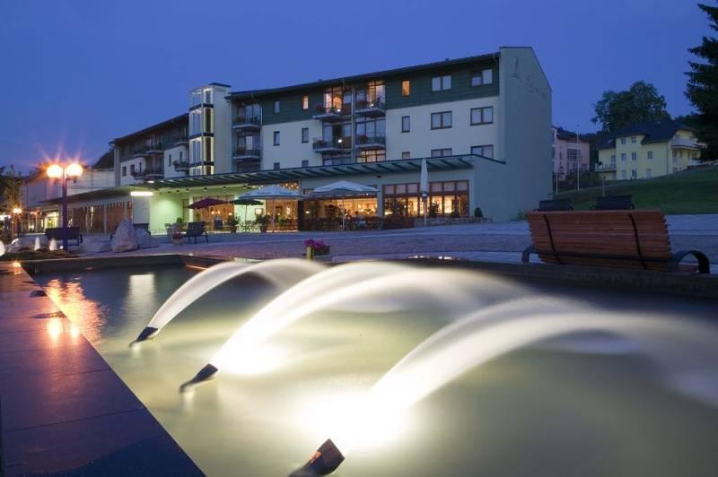 Veranstaltungen Hotel Am Kurhaus Bad Schlema